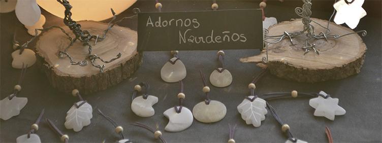 Artesanía en Alabastro